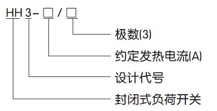 适用于额定工作电压380v, 额定工作电流至600a,频率为50hz的交流电路